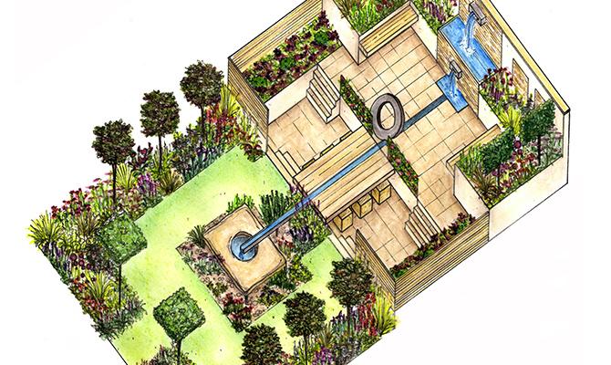 Ascot Spring Garden Show Announcement
